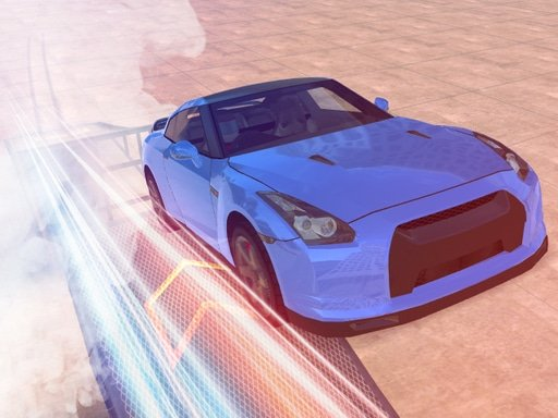Play GTR Drift & Stunt Online