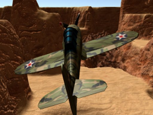 Play 3D Air Racer Online