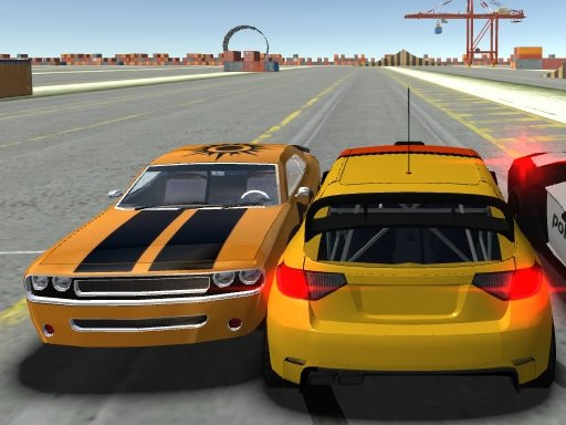 Play 3D Cars Online