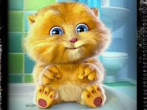 Play Talking Baby Ginger Online