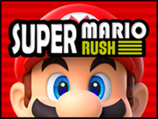 Play Super Mario Run Online